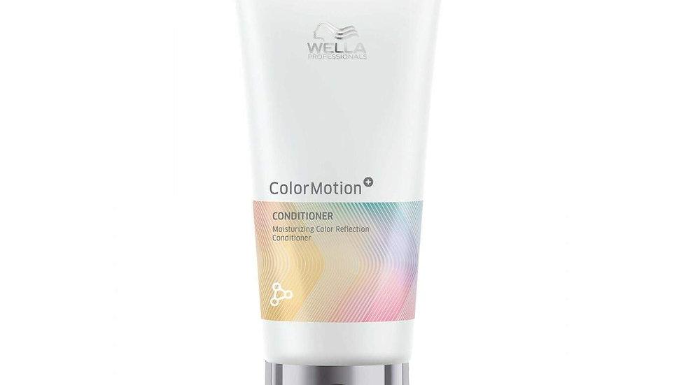 Wella Professionals ColorMotion+ Conditioner, 200ml