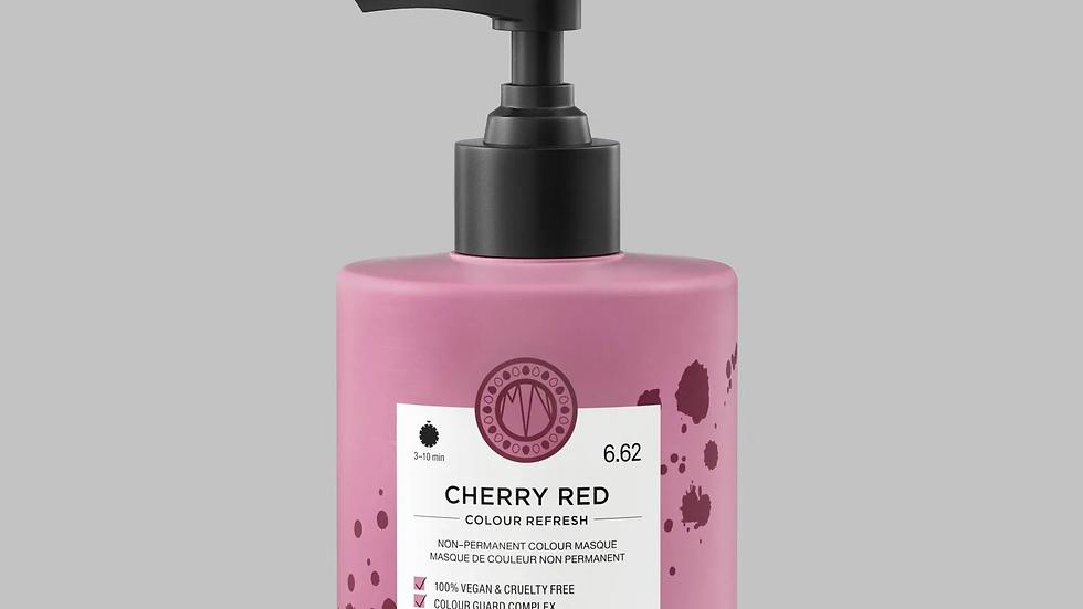 Maria Nila Colour Refresh - Cherry Red