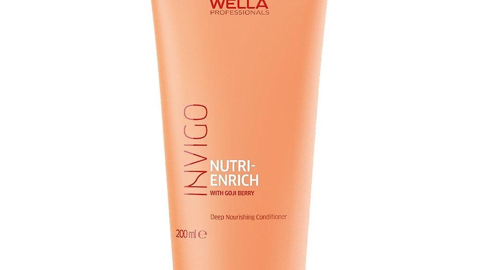 Wella Professionals Nutri-Enrich Conditioner, 200ml