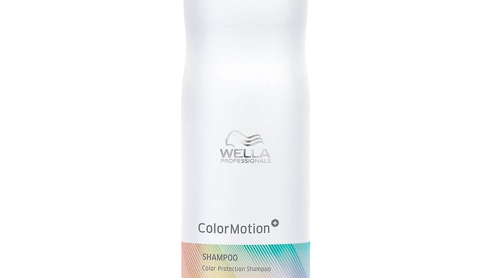 Wella Professionals ColorMotion+ Shampoo, 250ml