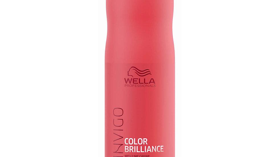ECO REFILL Wella Professionals Color Brilliance Shampoo 250ml