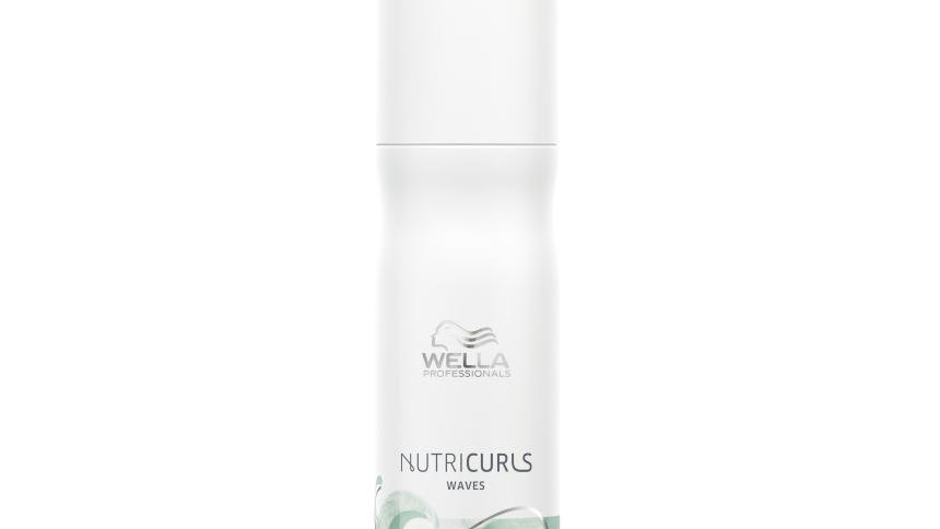 Wella Professionals Nutricurls Milky Waves, 150ml