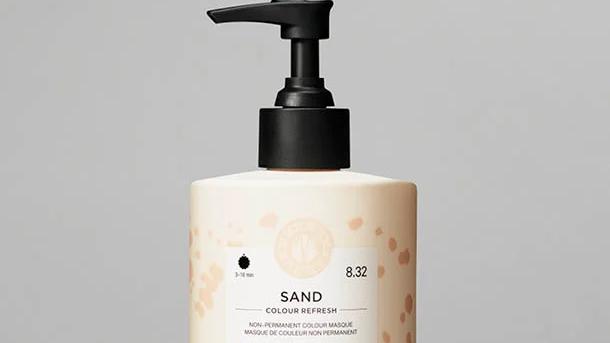 Maria Nila Colour Refresh - Sand