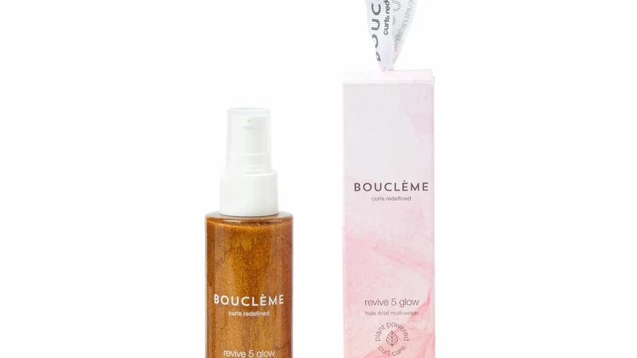 Bouclème Revive 5 Glow Limited Edition, 50ml