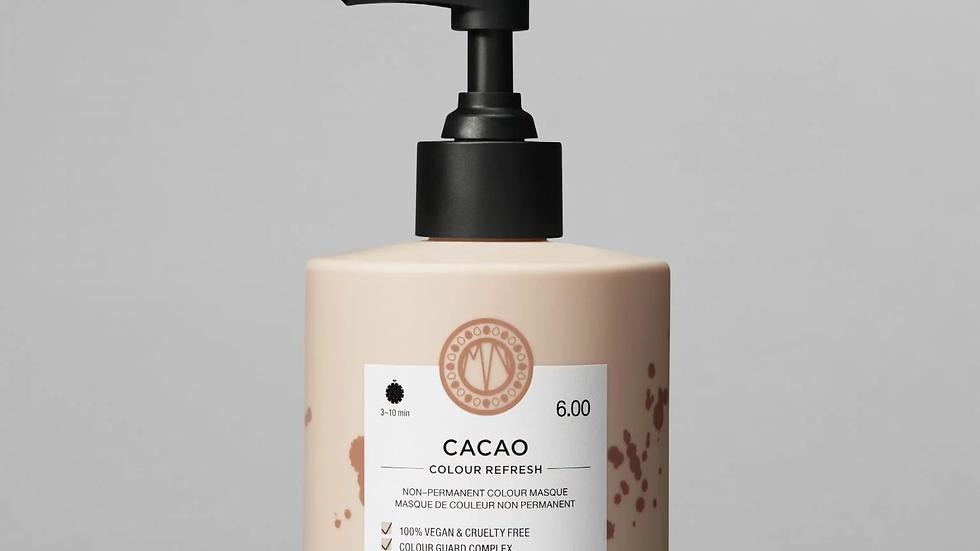 Maria Nila Colour Refresh - Cacao
