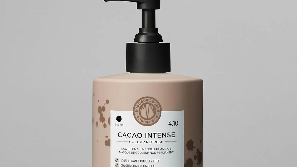 Maria Nila Colour Refresh - Cacao Intense