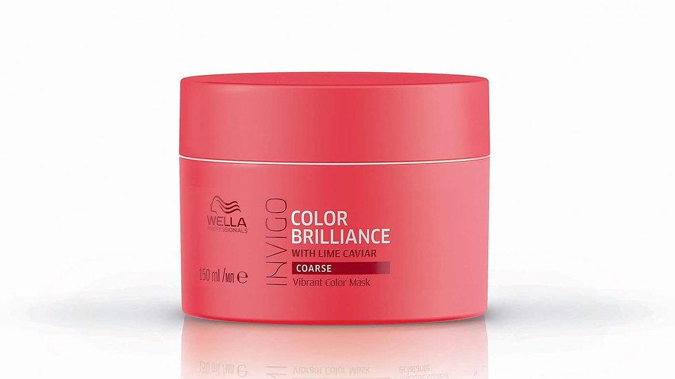 ECO REFILL Wella Professionals Color Brilliance Mask 150ml