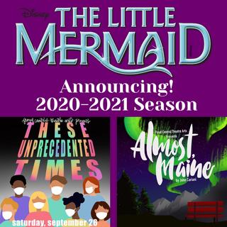 Floyd Central Theatre Arts Announces 2020-2021 Season