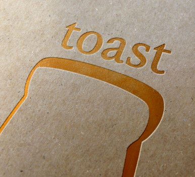 Toast on Market
