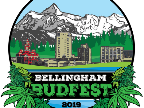 Bellingham Budfest- The What, Who, When and Where