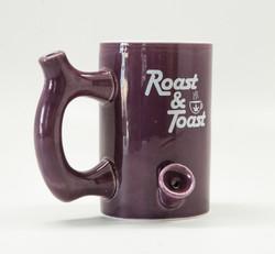Roast and Toast Mug