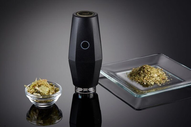 Banana Bros  OTTO Grinder  The Ultimate All-In One Tool