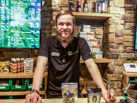 2020 Solutions Marijuana Stores Begin Accepting Debit