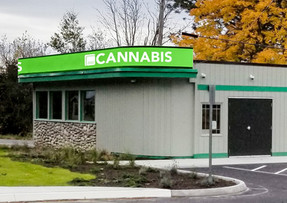 2020 Cannabis Solutions Store Moves to Mount Baker Highway