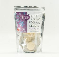 Eggnog Delight