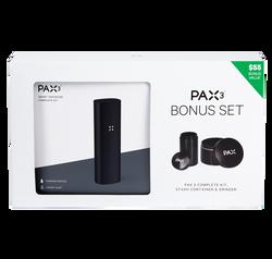 Pax 3 Bonus Set