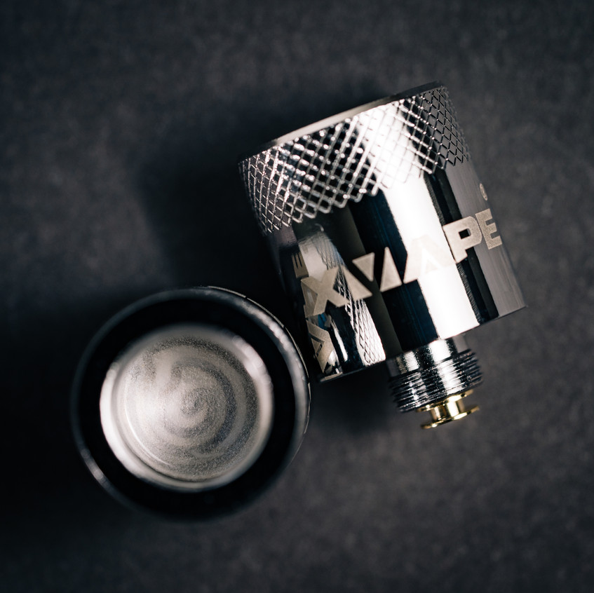 Vista Mini 2 - Atomizer