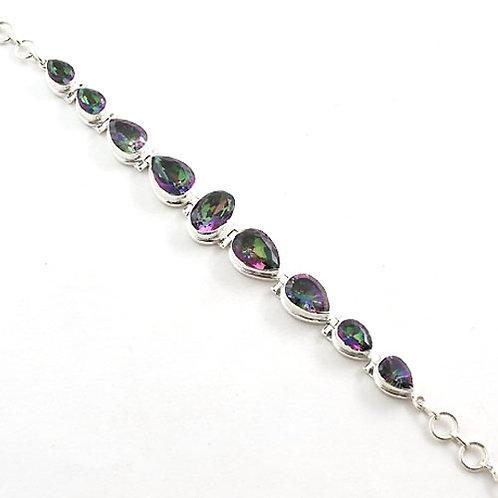 Sulis Mystic Topaz Bracelet