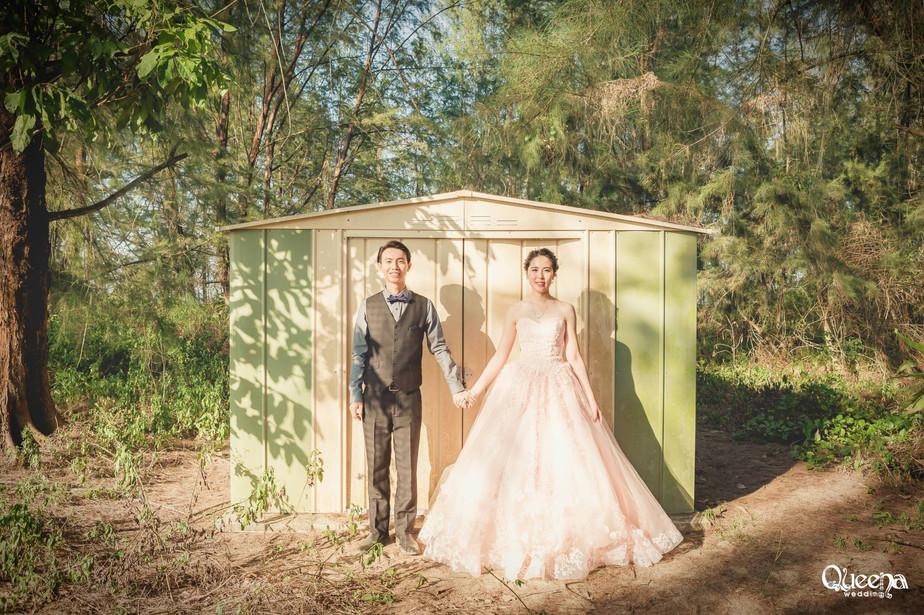 Pre Wedding Shoot Singapore