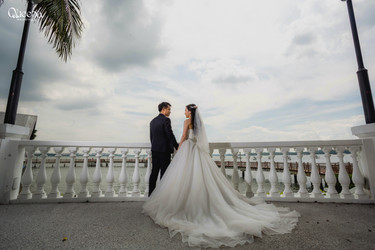 Pre Wedding Shoot In Singapore
