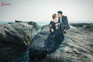 Pre Wedding Shoot In HuaLian Taiwan
