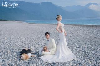 Pre Wedding Shoot In Taiwan HuaLian