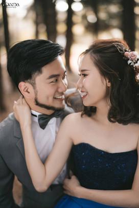 Pre Wedding Shoot In Taiwan