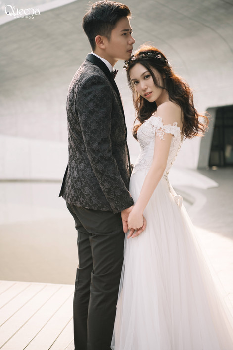 Pre Wedding Shoot In Taiwan