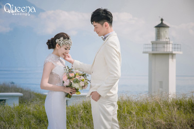 Pre Wedding Shoot In Taiwan HuaLian