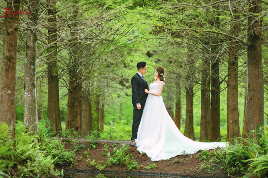 Pre Wedding Shoot In HuaLian TaiwanTaiwan