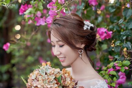 Pre Wedding Shoot In Taiwan / Outdoor Studion