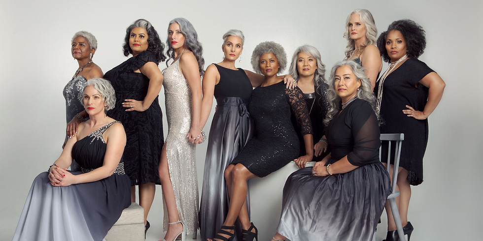 Silver Sisters Meetup