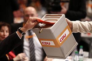 Copyright: CDU Deutschland - Michael Bre