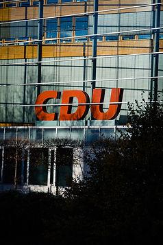 Copyright: CDU - Steffen Böttcher