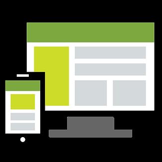 Icône pour Site Web