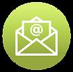 Icône pour courriel
