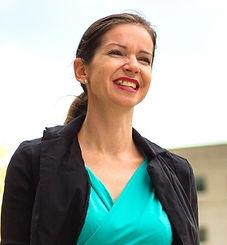 Mélyssa Brisson: Infirmière et coproriétaire de Clinispa Kaméva