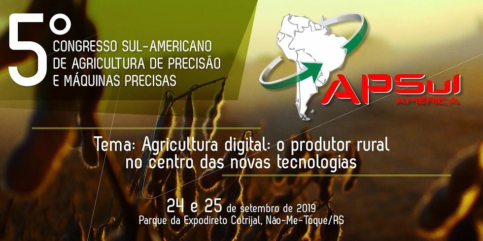 6º Congresso APSUL América