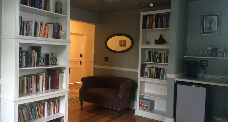 Convenient Library