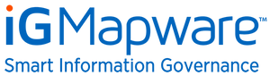 iGMapware records management and record retention schedule experts