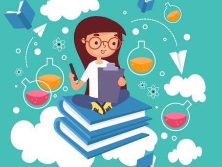 11F: Dia Internacional de la Dona i la Nena a la Ciència