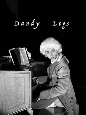 Dandy Legs Short Film (2020)