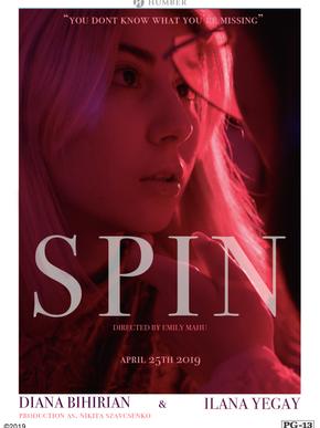 Spin Short Film (2018)