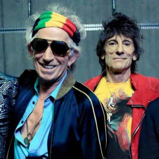 ¿Se unen los Stones con The Killers?