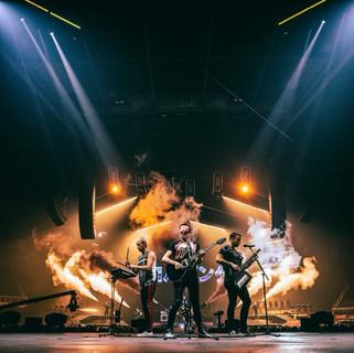 Músicos británicos buscan evitar catástrofe