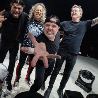 El 'S&M 2', de Metallica, llegará en agosto