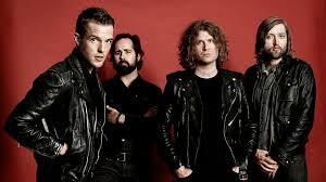 The Killers da bienvenida a Raiders en Las Vegas