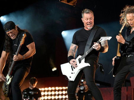 Metallica revivirá concierto en México