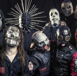 Slipknot visitará México en 2021