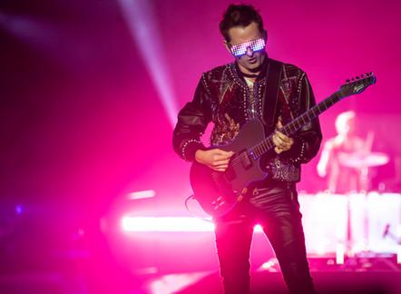 Muse lleva su 'Simulación' al cine